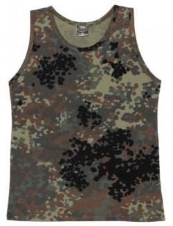Camiseta US Tank, 160g/m²