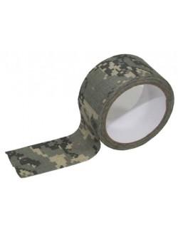 cinta adhesiva de tela, 5 cm x 10 m