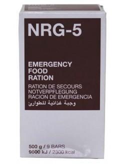 Racion de emergencia