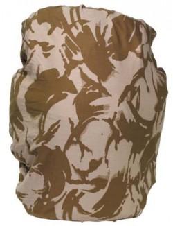 Funda mochila 60cm DPM Desert Ejercito Ingles.