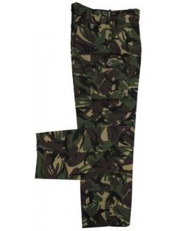 Pantalón militar DPM Británico Original