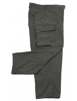 Pantalón Ripstop OD, Ejército Austriaco. Original