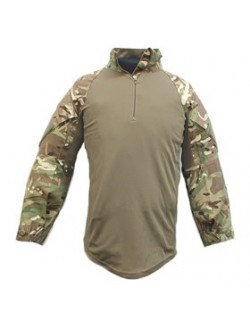 Camisa MTP UBACS, ejército Británico.