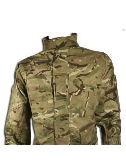 Guerrera militar MTP PCS Ejército Británico