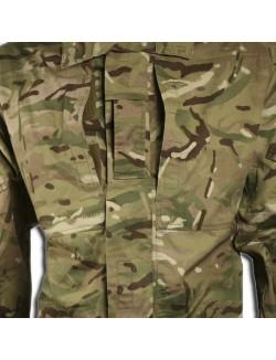 Chaqueta de combate MTP Camo, ejercito inglés.