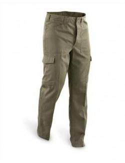 Pantalón Ripstop, Ejército Austriaco.