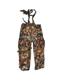 Pantalón M70 Alpenflage, Ejército Suizo