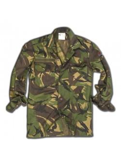 Chaqueta DPM, Ejército Holandés
