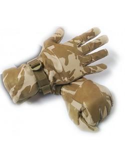 Guantes de Piel DDPM, Ejército Británico