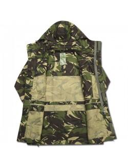 Smock DPM, Ejército Británico