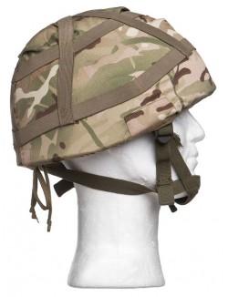 Funda de casco MTP, Ejército Británico