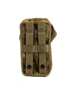 Pouch Utility MTP, Ejército Británico