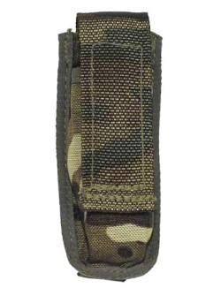 Pouch Pistola MTP, Ejército Británico