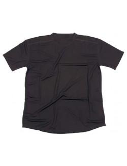 Camiseta deportiva, Ejército Británico