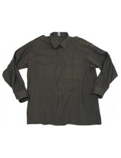 Camisa OD, Ejército Austriaco