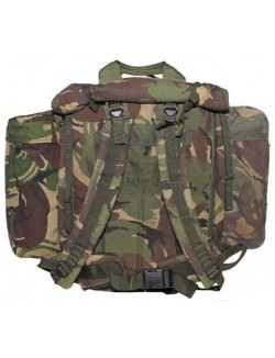 "Mochila ""Other Arms"", Ejército Británico."