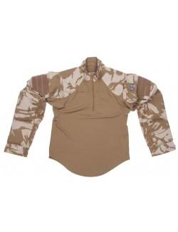 Chaqueta UBACS DDPM, Ejército Británico. NUEVA