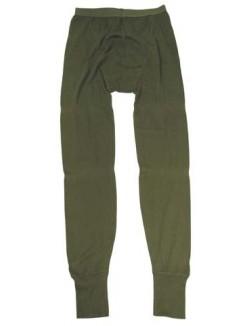 Pantalón térmico, Ejército Británico