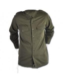 Camisa militar Austria. Original