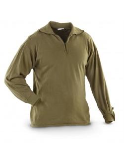 Camiseta térmica, Ejército Británico