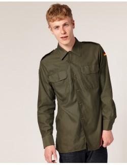 Camisa OD, Ejército Alemán