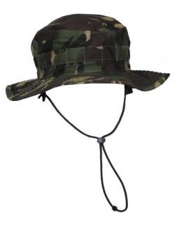 Chambergo DPM, Ejército Británico. NUEVO