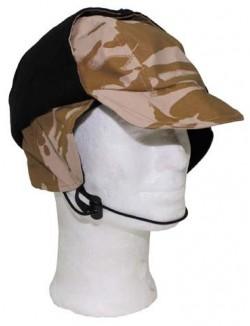 Gorra Goretex DDPM, Ejército Británico