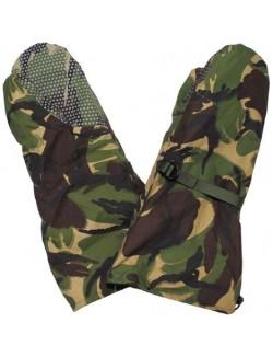 Manopla Goretex DPM, Ejército Británico