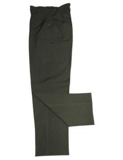 Pantalón mujer OD, US Army. NUEVO