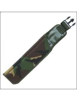 Pouch Bayoneta DPM, Ejército Británico