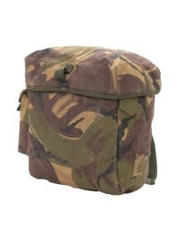 Bolsa Máscara de Gas DPM, Ejército Británico