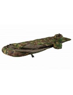 Saco de Dormir camuflaje DPM