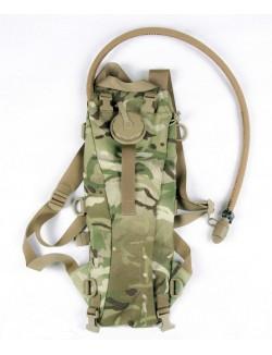 Camelbak MTP, Ejército Británico
