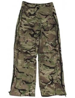 Pantalón Gore-Tex MTP, Ejército Británico. NUEVO