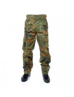 Pantalón Ranger BDU Flecktarn