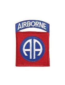 Parche US '82ND.DIV Airborne
