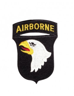 Parche US 101ST.DIV. Airborne
