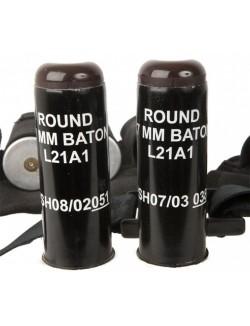 Cinturón Granadas 37mm L21A1
