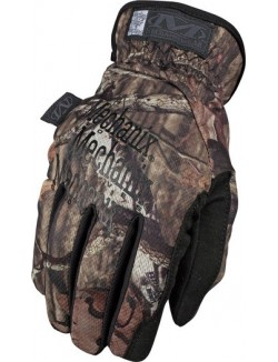 Guantes Mechanix FastFit, Mossy Oak®