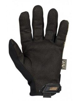 Guantes Mechanix Original®, Woodland