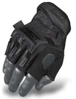 Guantes Mechanix M-Pact®, Sin Dedos
