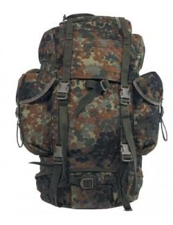 Mochila de Campaña, Ejército Alemán