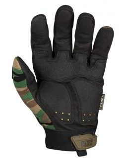 Guantes Mechanix M-Pact®, Woodland