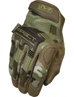 Guantes Mechanix M-Pact®, Multicam