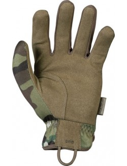 Guantes Mechanix FastFit, Multicam