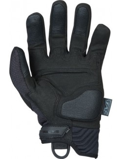 Guantes Mechanix M-Pact® 2, Negros