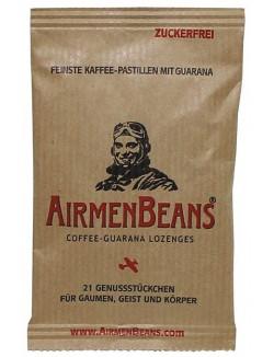 AirmenBeans, Café y Guaraná