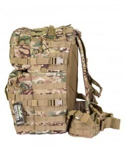 Mochila Assault Pack BTP, 40L