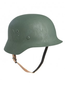 Casco Wehrmacht M35, Repro