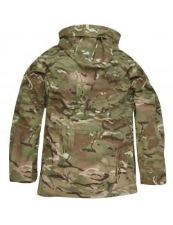 Smock MTP modelo PCS, Ejército Británico. Original